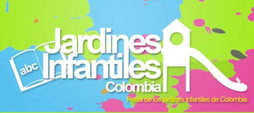 Jardines Infantiles Colombia| Bogotá - Colombia